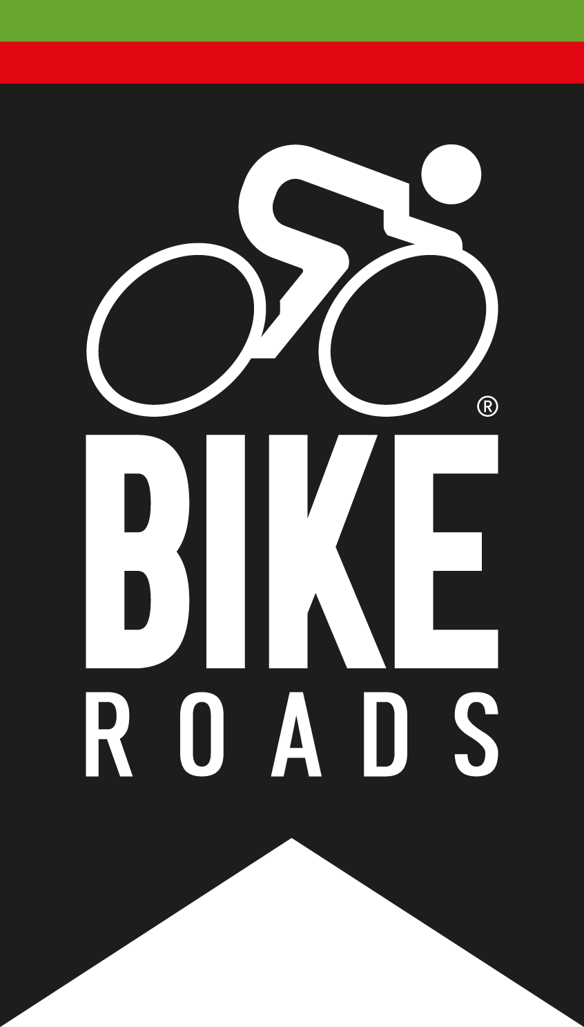 Bike Roads Logo